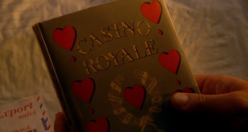Casino Royale by Ian Fleming  Image by ABC's Castle