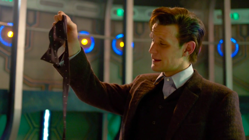 The Time of the Doctor (BBC)