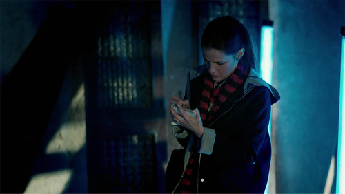 Molly Hooper (BBC Sherlock)