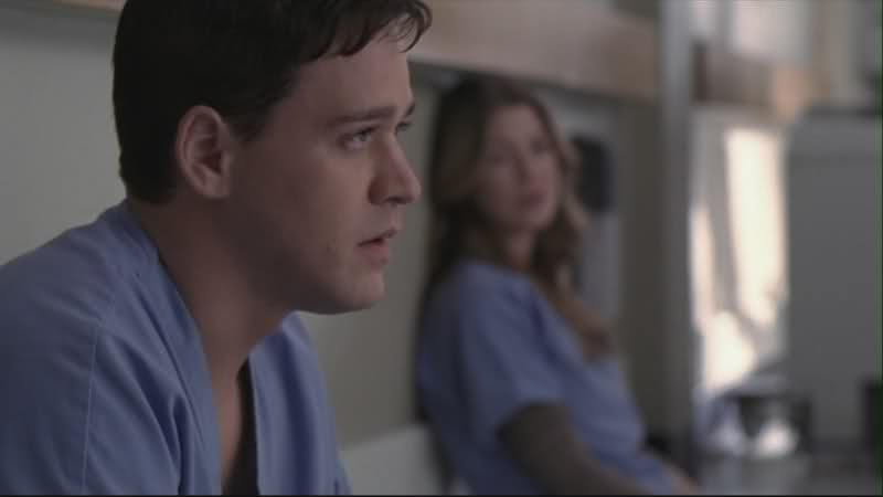George and Meredith