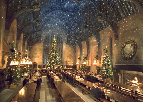 Harry Potter (WB)